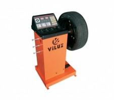 Balanceadora de Pneus - BV500